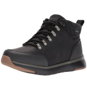 NEW!UGG for Men Olivert Leather Boot